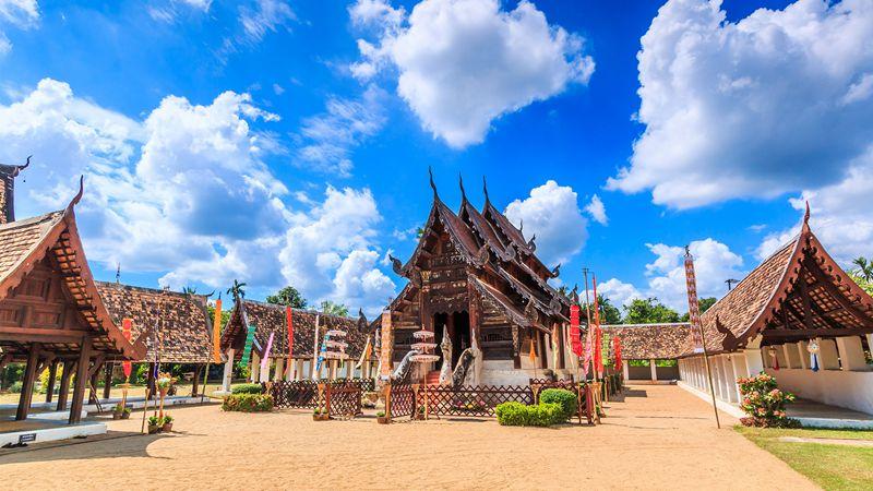 泰国有什么好玩的地方