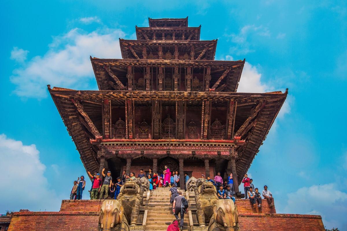 去尼泊尔旅游安全吗?尼泊尔旅游注意事项