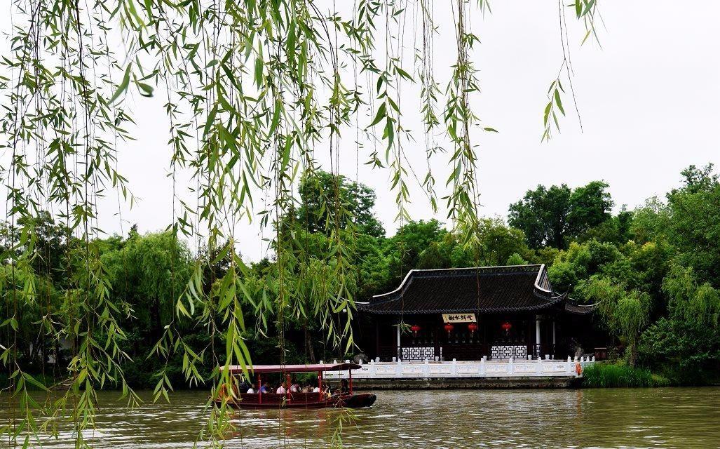 扬州有什么好玩的地方,除了瘦西湖还可以去哪玩