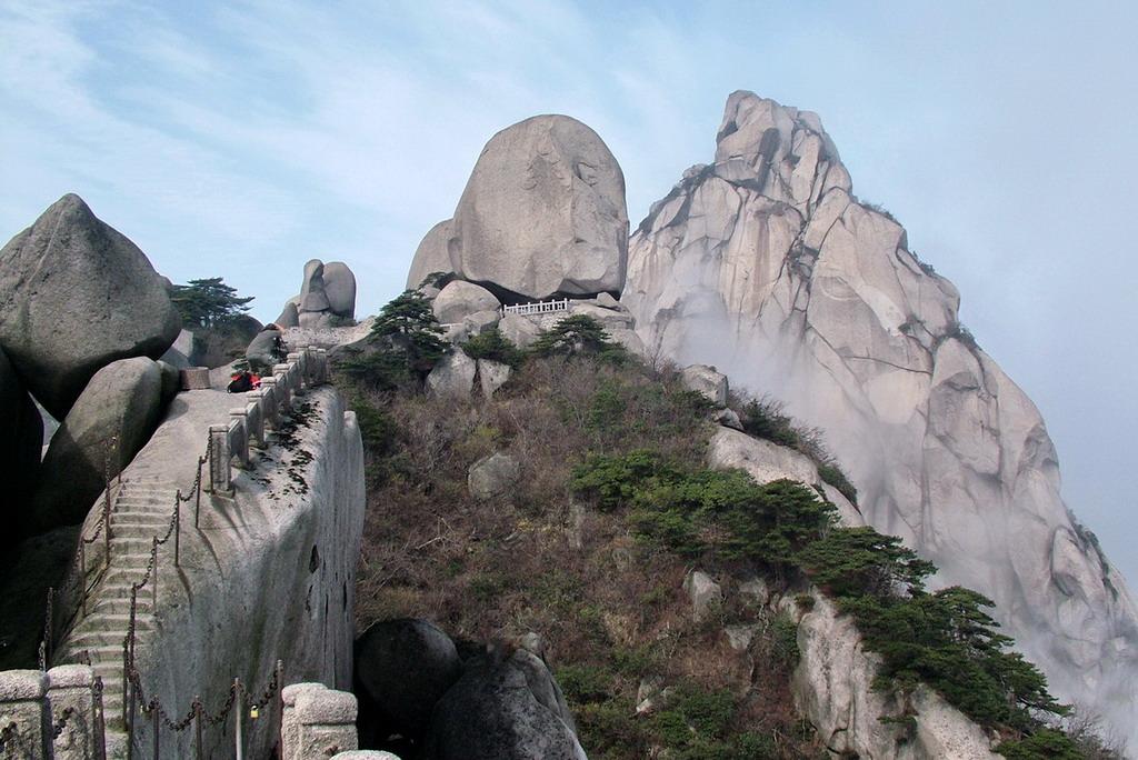 安庆风景美吗?安庆周边旅游景点推荐