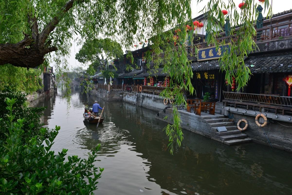 江南古镇西塘最佳旅游时间