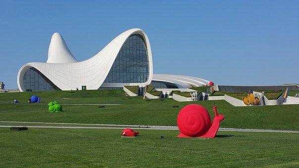 阿塞拜疆首都巴库是个怎样的地方?