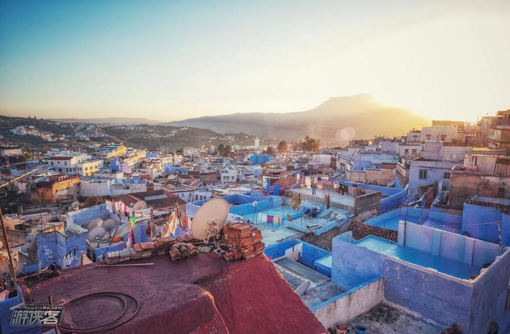 2018摩洛哥斋月期间旅游注意事项