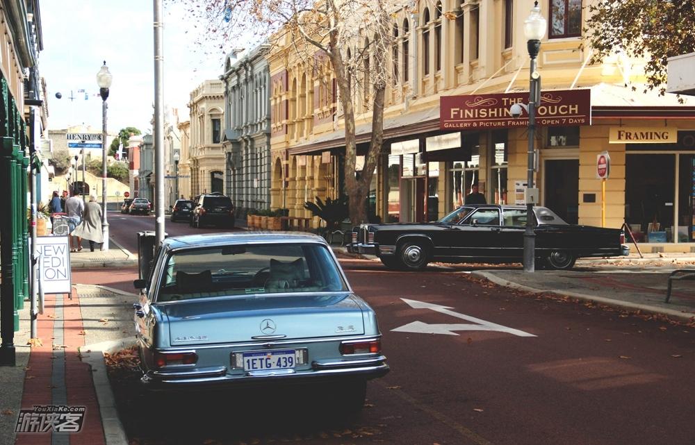 自驾澳洲,这些交通规则注意事项必须要知道