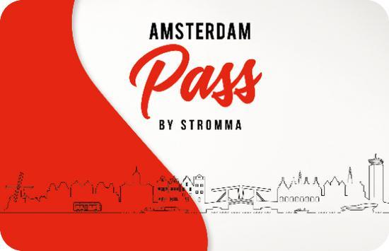 去阿姆斯特丹旅游,一张通票搞定所有景点