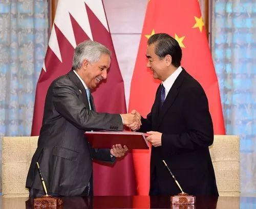 卡塔尔与中国互免签证,国内直飞可达多哈