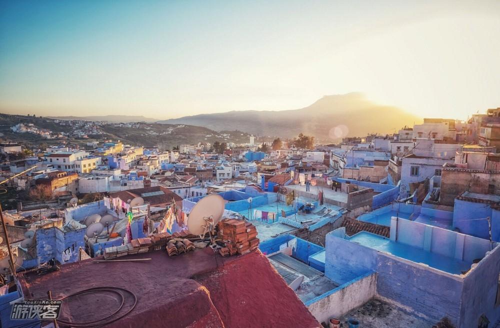 摩洛哥是个怎样的国家?旅游危险吗?