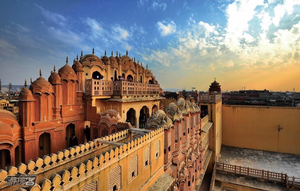 印度旅游必去哪些地方?诺贝尔奖获得者告诉你