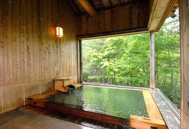 日本泡汤须知!泡汤就是泡温泉吗?