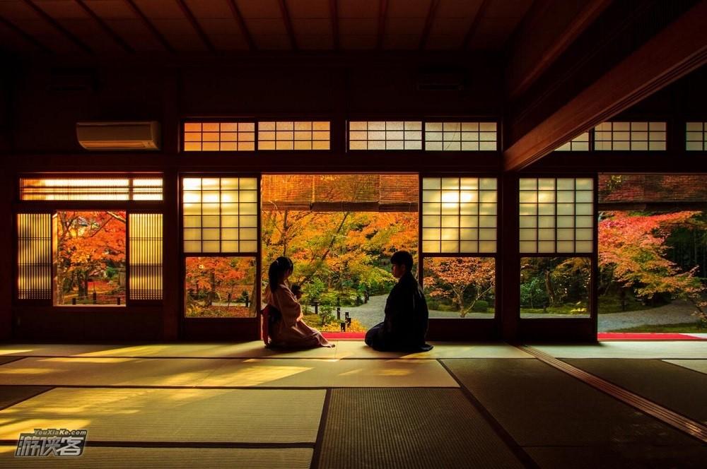 日本红叶季是什么时间?红叶摄影时间怎么安排