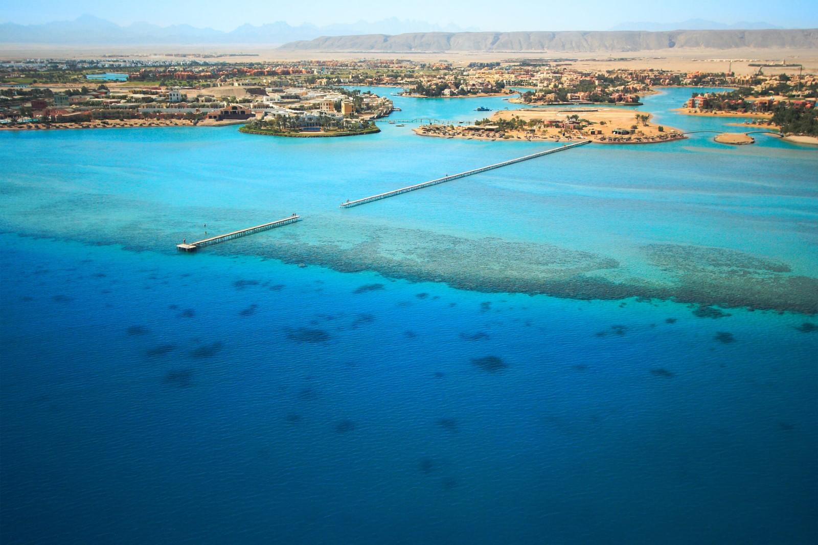 红海有什么好玩的?2018埃及小众景点推荐