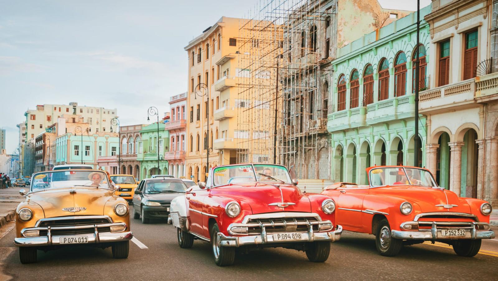 去古巴旅游安全吗?古巴自由行有哪些不容错过的体验?
