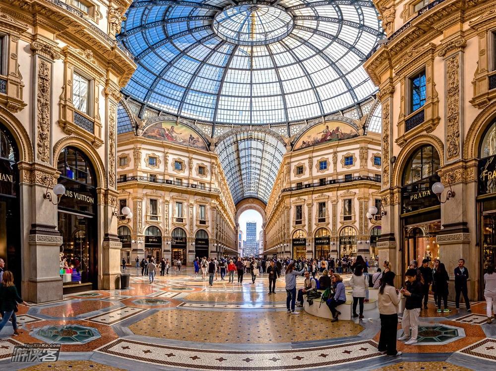 意大利奢侈品有哪些?回国伴手礼可以买什么?