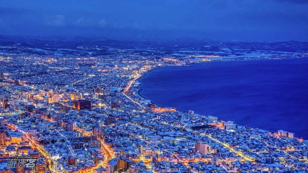 日本三大夜景是什么?东京最适合看夜景的地方
