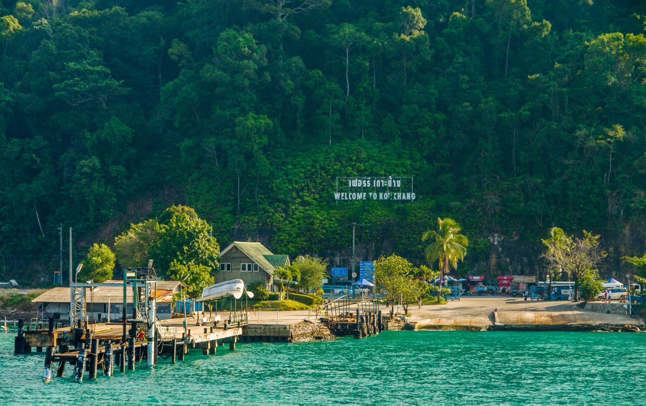 比普吉岛更美的地方?象岛是如何脱颖而出的?
