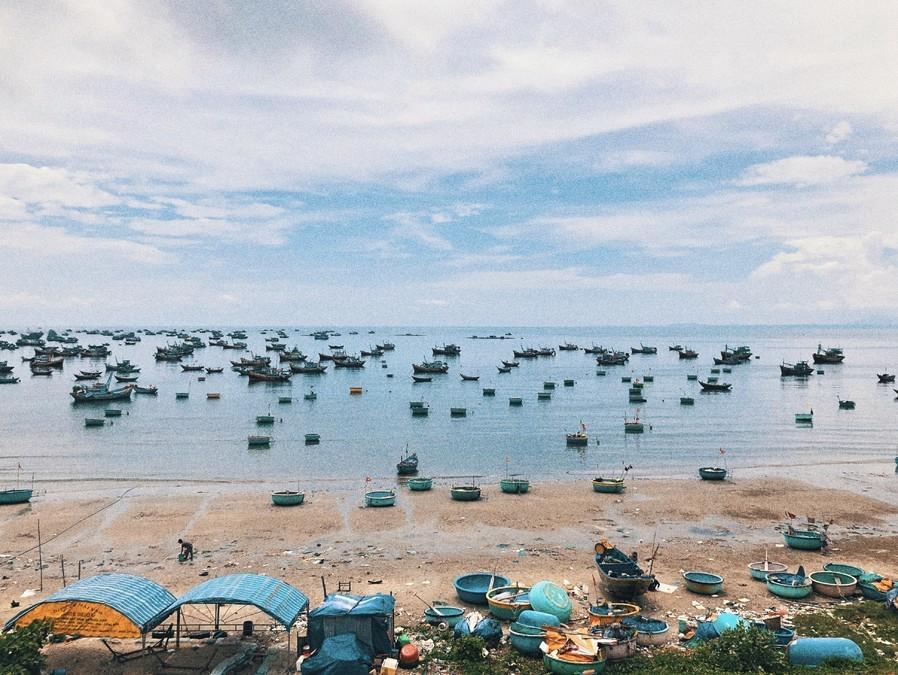 越南芽庄旅游攻略,跟团或自由行值得一去的地方