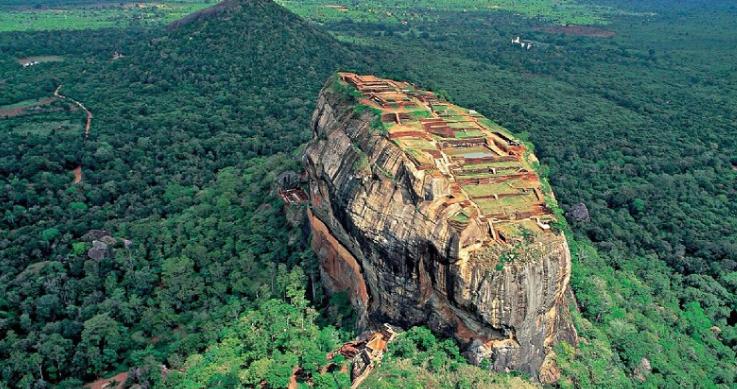 斯里兰卡旅游攻略