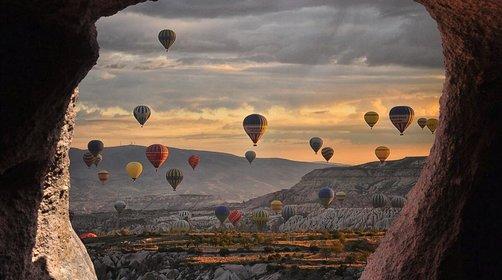 土耳其旅游季节什么时候最舒适?土耳其游玩攻略