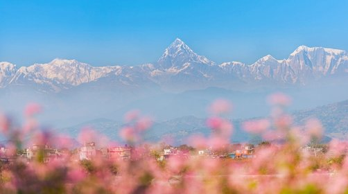 尼泊尔是哪个国家,尼泊尔旅游哪里好玩