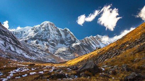 尼泊尔徒步路线/攻略/注意事项_尼泊尔徒步的最佳季节