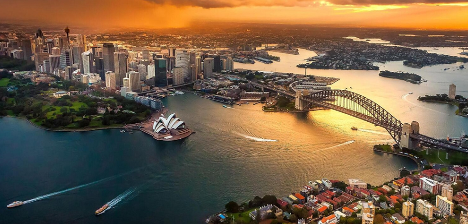 墨尔本旅游景点排名介绍_澳大利亚墨尔本旅行景点攻略指南