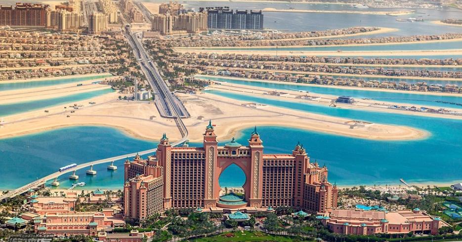 去迪拜买什么划算_迪拜旅游哪个地方的东西便宜