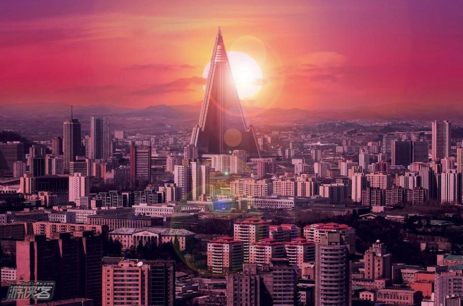 朝鲜哪里好玩_朝鲜热门旅游景点大盘点_收藏!