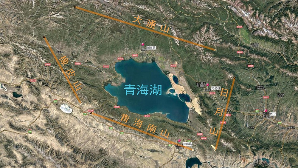 西宁到青海湖怎么去_青海湖自助游攻略分享