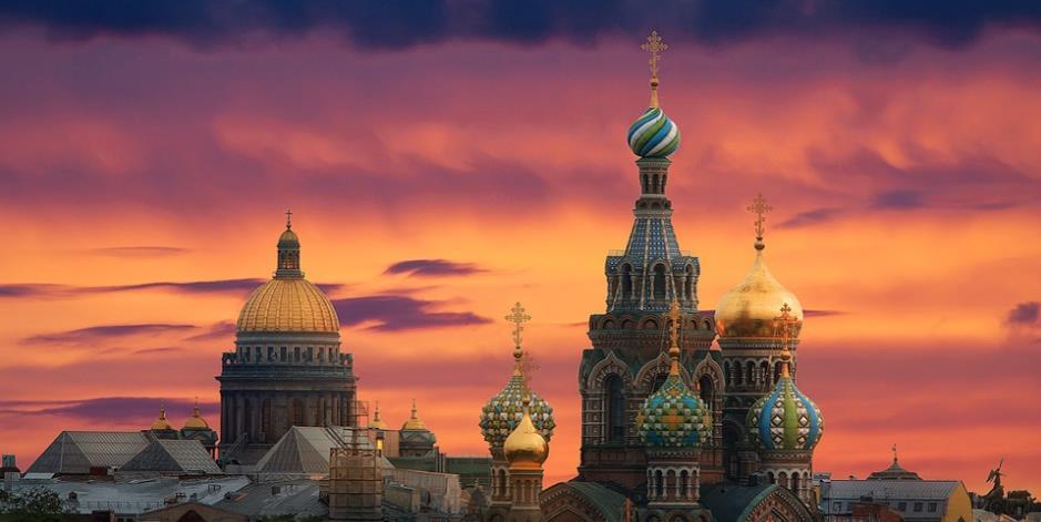 圣彼得堡旅游景点介绍_俄罗斯圣彼得堡必去的几