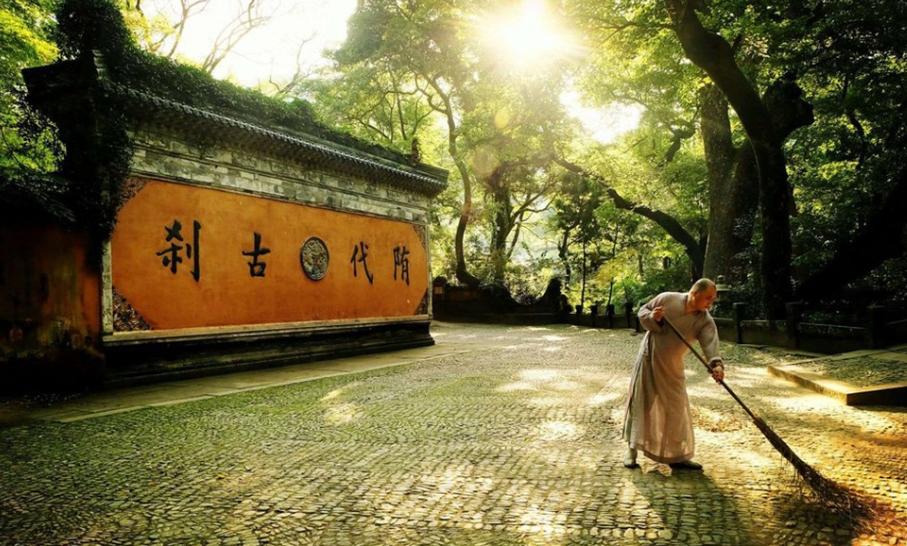 天台山风景区景点攻略_直赴天台山的仙境之路